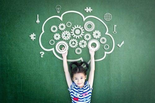 아이의 집중력 향상을 위해 중요한 요소