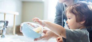 아이의 게으름을 타파하는 카이젠 방법