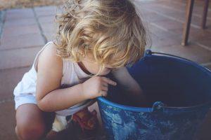 왼손잡이 아이에 대한 궁금증 10가지
