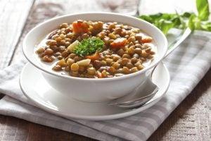 임신부를 위한 철분이 풍부하게 들어있는 음식 6가지