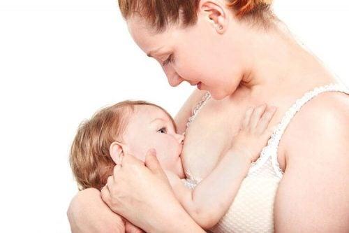 모유수유에 관한 일반적인 궁금증 7가지