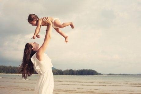 엄마가 되면 좋은 점 10가지