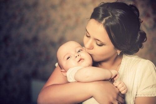 엄마의 아주 특별한 사랑