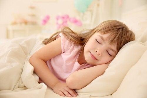 아이가 낮잠을 자면 좋은 점
