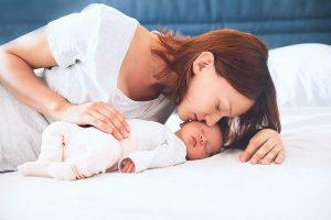신생아의 호흡은 어떨까?