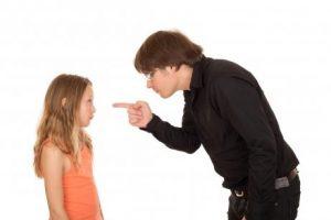 부모의 권위에 관한 새로운 관점