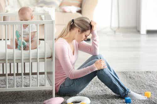 출산후 강박장애에 관하여