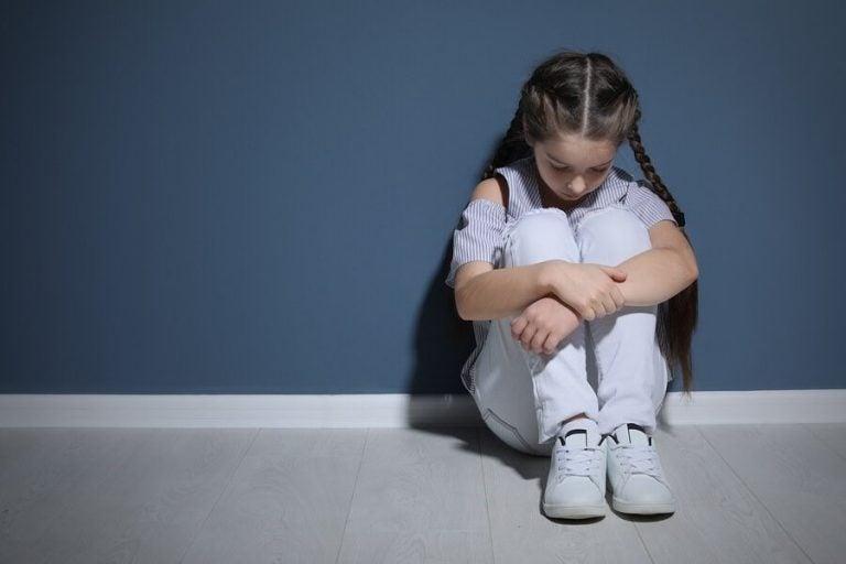 아이에 대한 심리적 학대와 결과