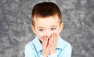 아이의 선택적 함묵증은 무엇일까?