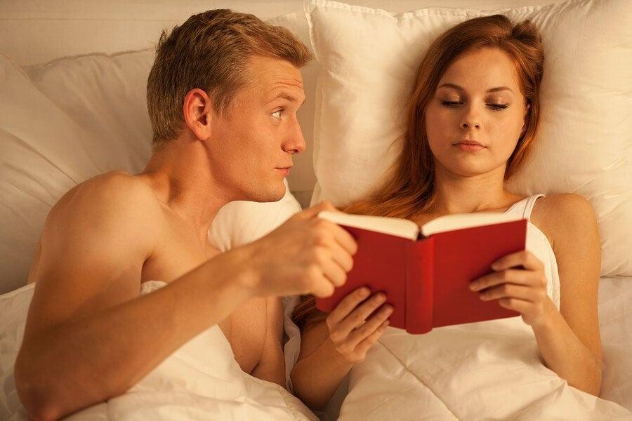 출산 후 성생활에 관한 모든 정보