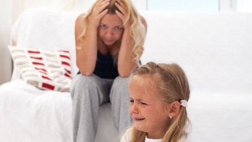 부모는 분노한 아이로부터 교훈을 얻을 수 있다