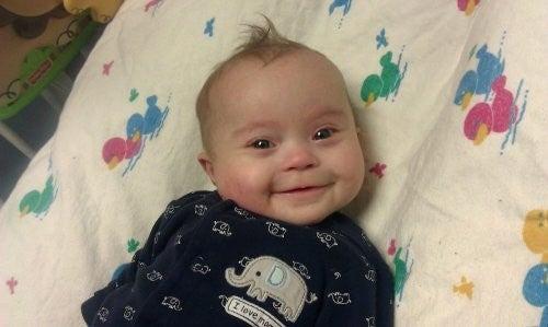 아기의 사경은 무엇일까?