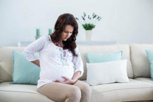 건강한 임신을 위한 팁
