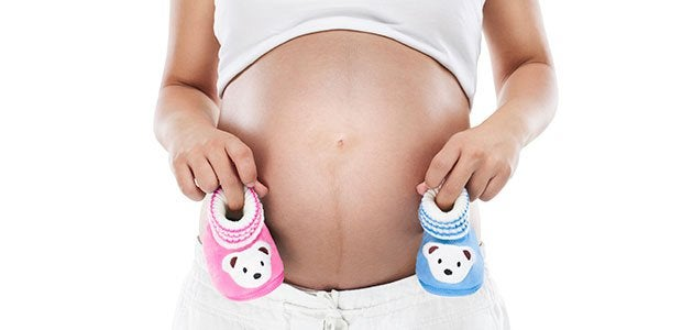 아기의 성별을 파악하는 놀라운 일본식 방법