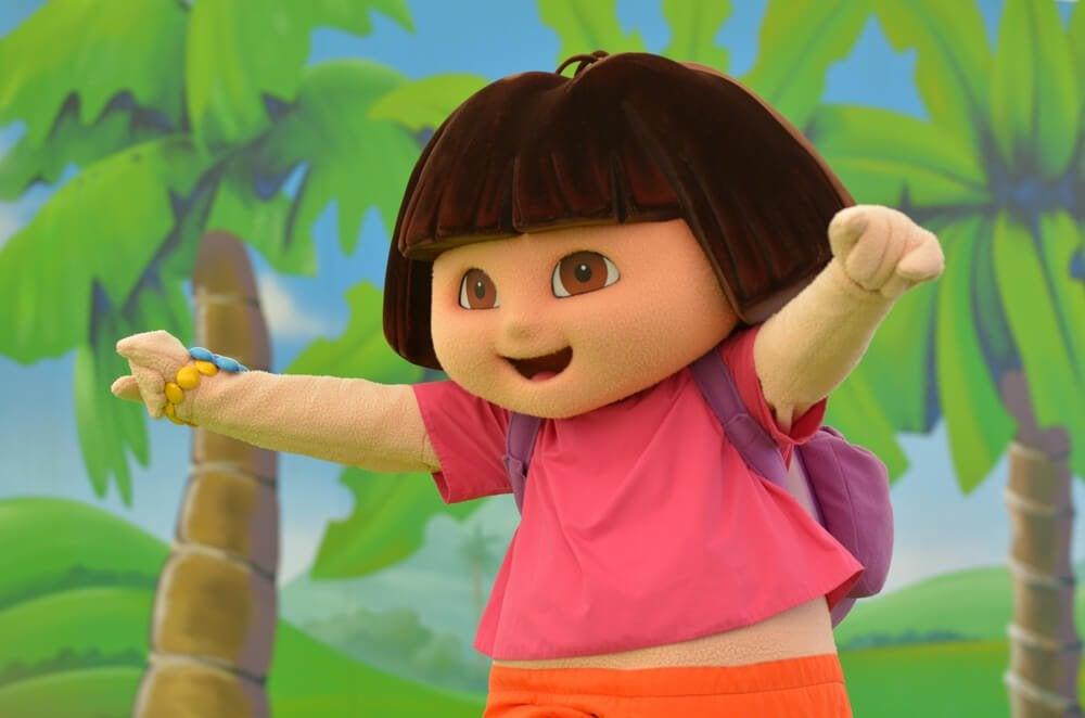 '도라 디 익스플로러'는 왜 아이들 사이에서 인기가 높을까?