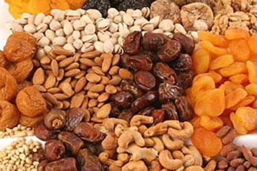 임신이 잘 되게 하는 추천 식품 11가지
