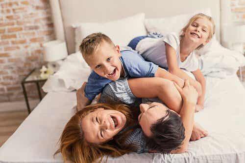 긍정적 자아상을 심어 주는 자녀 교육법