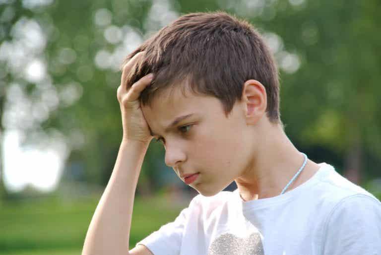 아이가 실수했을 때 어떻게 반응해야 할까?