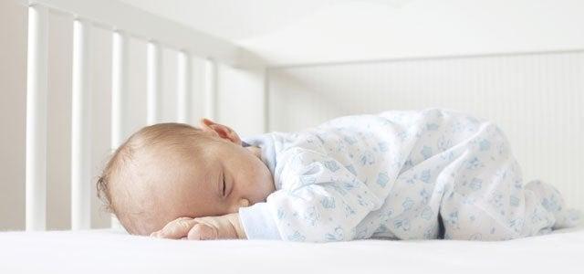 5가지 아기 침대의 장점 및 단점