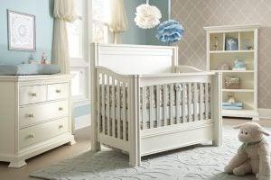 아기 침대를 고르는 방법