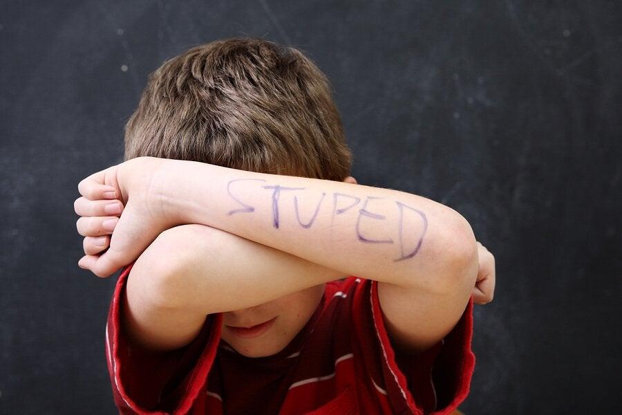 아이들이 자존감 때문에 겪을 수 있는 3가지 문제