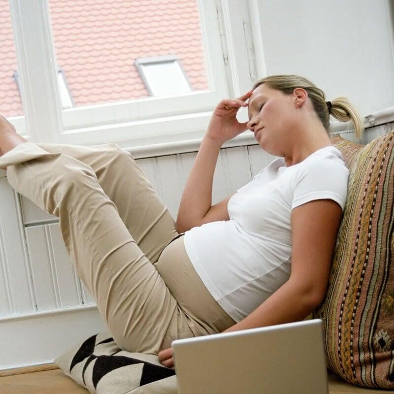 임신 중 담즙울혈은 무엇일까?