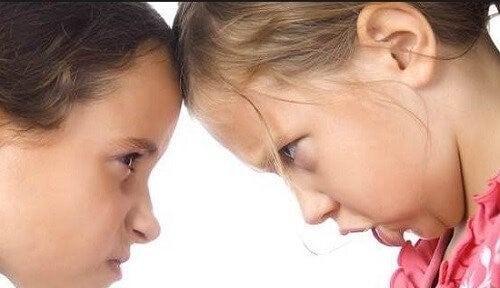 처벌 없이 아이와의 갈등을 풀어나가는 방법