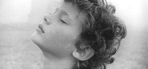 심호흡은 아이가 자신의 감정을 통제하게 해준다