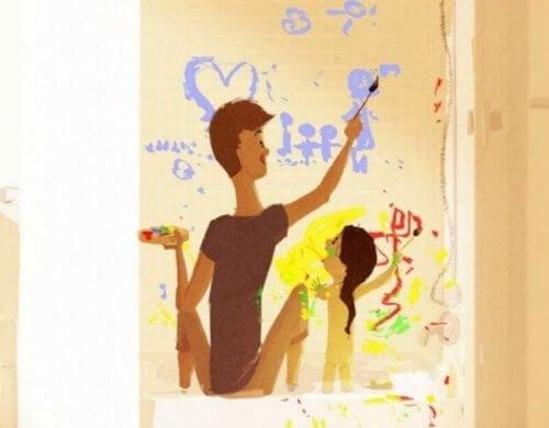 부모를 위한 조언: 책임감 있고 독립적인 아이로 키우는 법