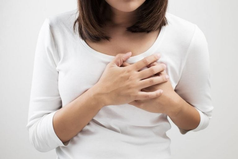 유방염의 원인, 증상 및 치료