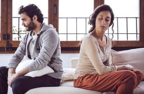 남자의 산후우울증 증상 4가지