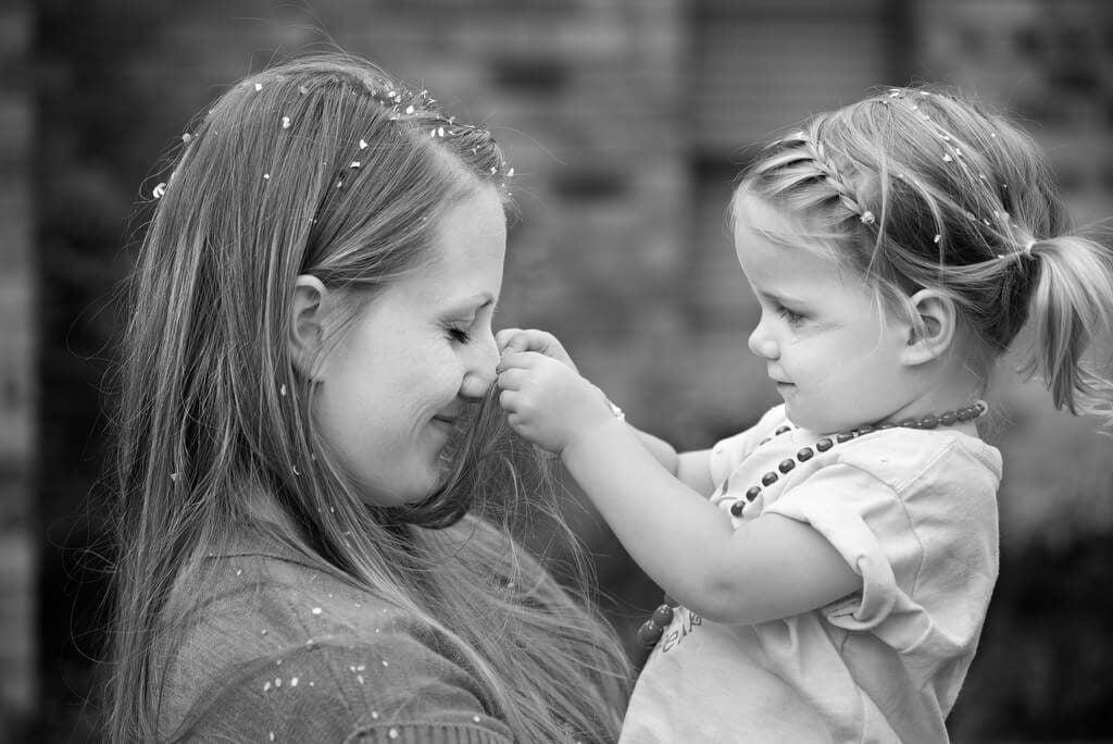 엄마와 딸의 관계를 개선시키는 방법