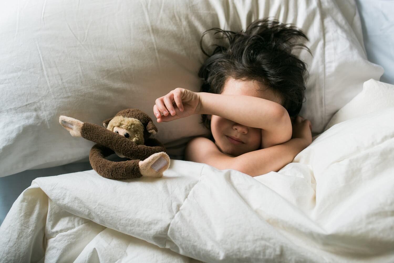 악몽과 야경증은 어떻게 다를까?