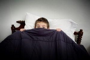 악몽과 야경증은 어떻게 다른가?