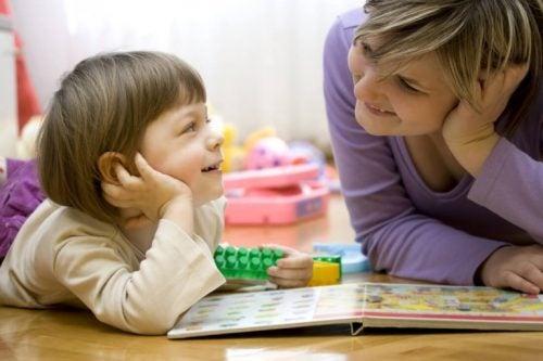 언어지체 아동을 위한 학습법 7가지