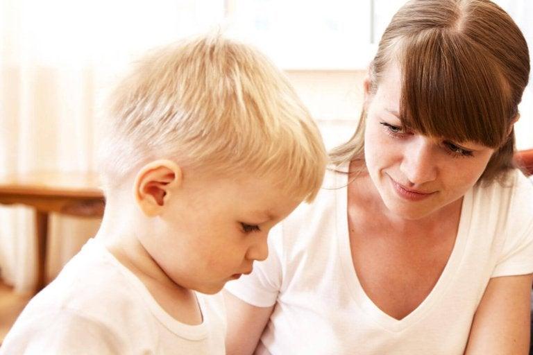 언어 지체 아동을 위한 학습법 가정 학습