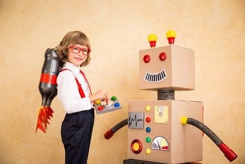 아이의 지능을 높이는 위츠 방식