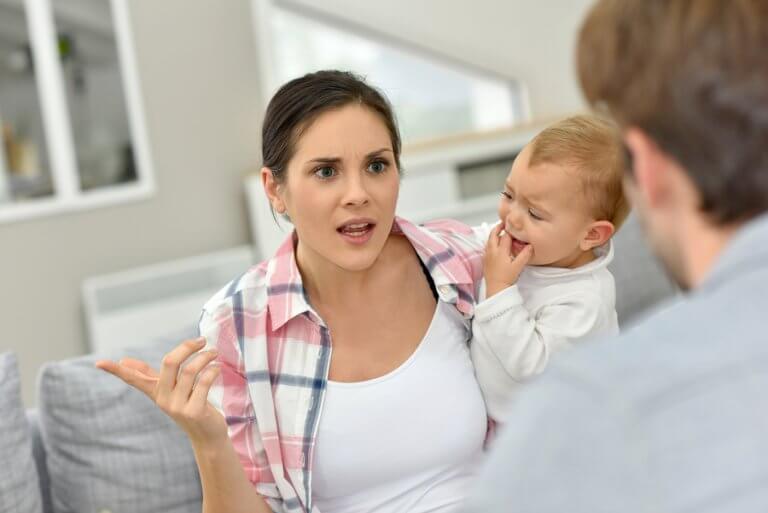 아이의 연령에 따라 달라지는 이혼의 영향