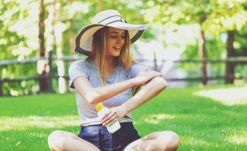 여성의 비타민 D 부족과 관련된 위험