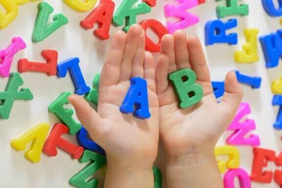 아이의 언어 습득에 도움이 되는 5가지 행동