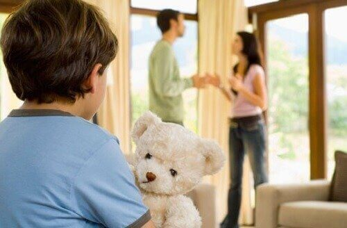 자녀 양육에 대해서는 배우자와 의견이 같아야 한다