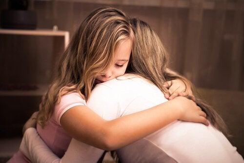 유년기 분리불안 증상 및 대처법