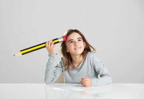 아이의 집중력 향상에 좋은 7가지 놀이