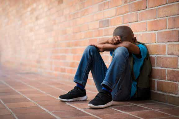 아이의 스트레스를 방지할 수 있는 8가지 방법