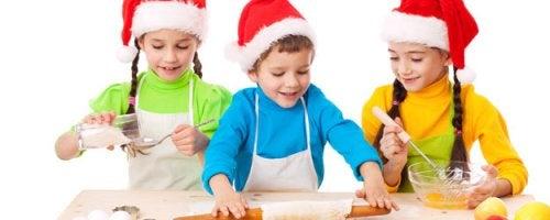온 가족이 함께 즐길 수 있는 크리스마스 활동 6가지
