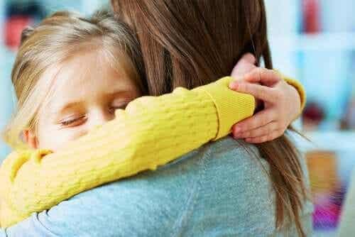 아이에게 용서를 가르치는 일의 중요성