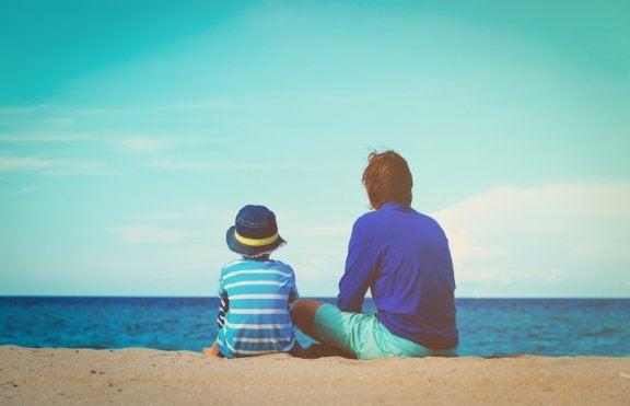사랑에 관한 잘못된 믿음을 아이에게 알려 주자