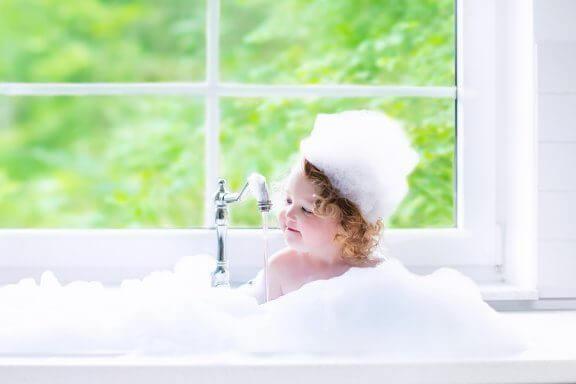 목욕 시간의 중요성: 실용적인 팁