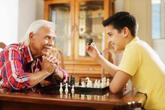 노인 공경을 가르쳐야 하는 중요한 이유