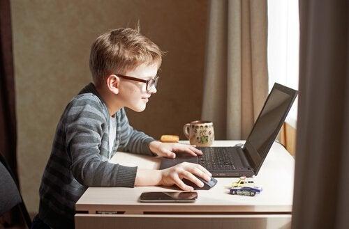 기업가 정신을 가진 아이들의 이야기